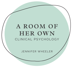 A Room of Her Own Logo 2