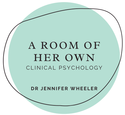 A Room of Her Own logo2